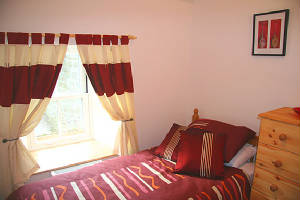 Meadow Cottage, Bedroom