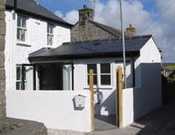 1 Bethany Place, Self-Catering, St Just, Cornwall