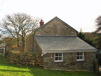 Meadow Cottage, St Just